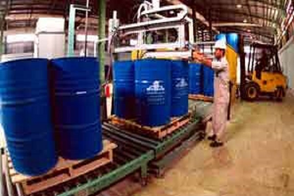 Downstream petrochemical industries' equipment to be indigenized