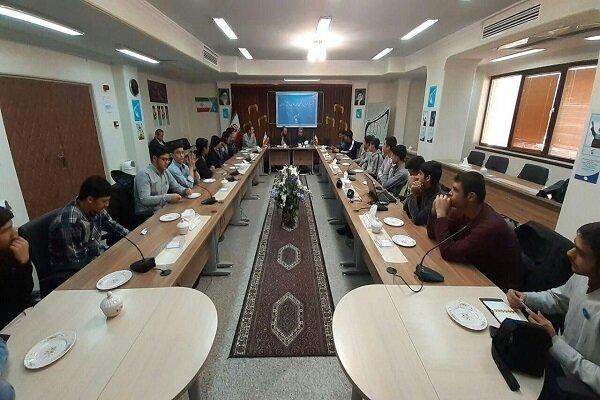 نخستین گردهمایی مسئولان انجمن های اسلامی همدان برگزار شد