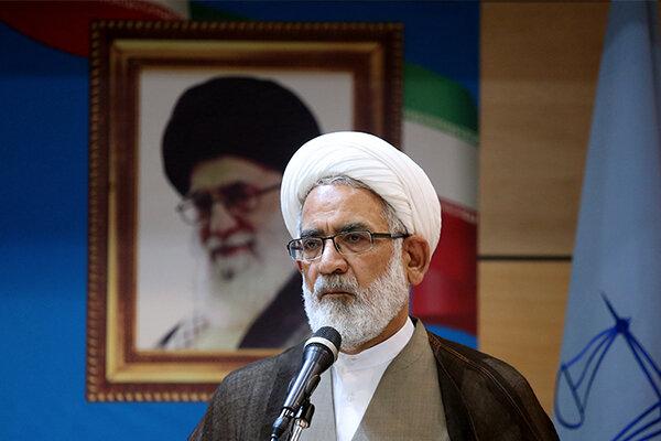 الإدعاء العام يطالب بملاحقة قضائية لحادثة اعتراض المقاتلات الاميركية للطائرة الايرانية