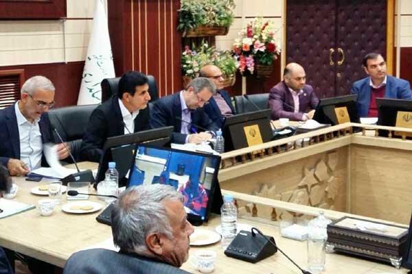 تمهیدات جهت آبگرفتگی ناشی از بارش های هفته جاری تهران اتخاذ شود