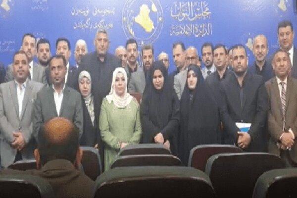 كتلة سائرون: نتخلى عن حقنا في ترشيح رئيس الوزراء المقبل لصالح الشعب