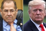 امریکی صدر ٹرمپ کا اپنے خلاف مواخذے کی سماعت میں شرکت نہ کرنے کا فیصلہ