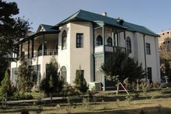 آثار مرمتشده نگارستان ملی افغانستان به نمایش گذاشته شد
