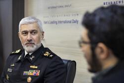 رزمایش «مرکب» آغاز همکاریهای ایران، روسیه و چین است/ رزمایشهای مشترک تکرار میشود