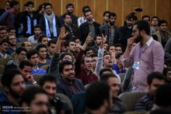 سخنرانان دانشگاه شهیدبهشتی در روز دانشجو / خط قرمز فعالیت دانشجویان