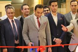 جشنواره «جایزه بازاره»بازار مبل خلیج فارس افتتاح شد