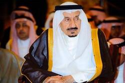 سعودی عرب کے شہزادہ متعب بن عبدالعزیز کا انتقال ہوگیا
