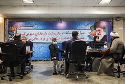 ثبت نام ۳۷ داوطلب نمایندگی مجلس در روز سوم در استان همدان
