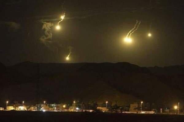 الجيش السوري يسقط طائرة مسيرة