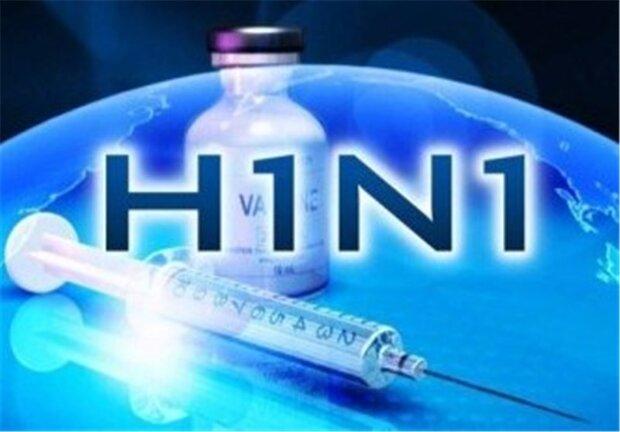 ۱۴ بیمار مبتلا به آنفلوانزا در بیمارستانهای لرستان بستری شدند