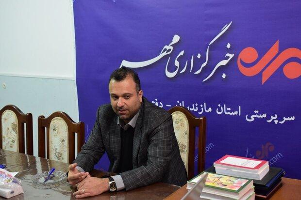 روند اطلاع رسانی و جریان سازی در خبرگزاری مهر مطلوب است
