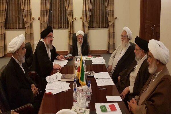 زمان برگزاری هشتمین اجلاس رسمی مجلس خبرگان اعلام شد