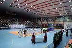 ۲۰ فوتسالیست به اردوی تیم ملی دعوت شدند