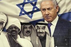 Zionist regime to open economic office in Abu Dhabi