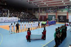 پرهیزکار: نتایج تیم ملی فوتسال دور از تصور بود