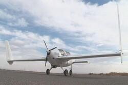 موتور هواپیما ساخته شد/ مناسب برای پهپادها و هواپیماهای ۲ و ۴نفره