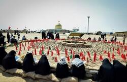 ۸۵۰۰ دانش آموز بوشهری به اردو راهیان نور اعزام میشوند