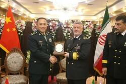 رزمایش مشترک ایران، چین و روسیه ششم دی ماه برگزار می شود