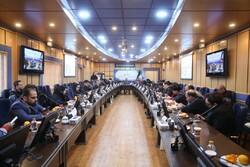 گسترش همکاری دانشگاه علوم پزشکی شهیدبهشتی با کشورهای آسیای میانه