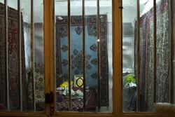 شهرک صنفی فرش در مازندران راه اندازی می شود