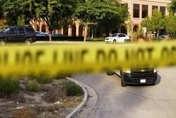 ABD'de lisede silahlı çatışma: 2 yaralı