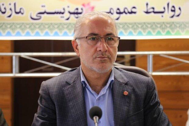 مراکز مثبت زندگی در مازندران راه اندازی می شود
