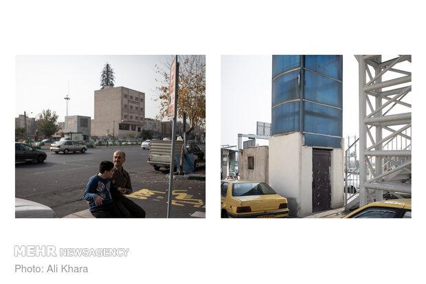 مشکلی که پارسای ۱۴ ساله دارد شبیه مشکل بسیاری از معلولان حرکتی ایرانی است. یک سالی است که آسانسور پل عابر نزدیک خانه آنها خراب شده و به همین دلیل او به سختی رفت و آمد میکند. زندگی آنها با کمکهزینهای که بهزیستی پرداخت میکند به سختی میگذرد