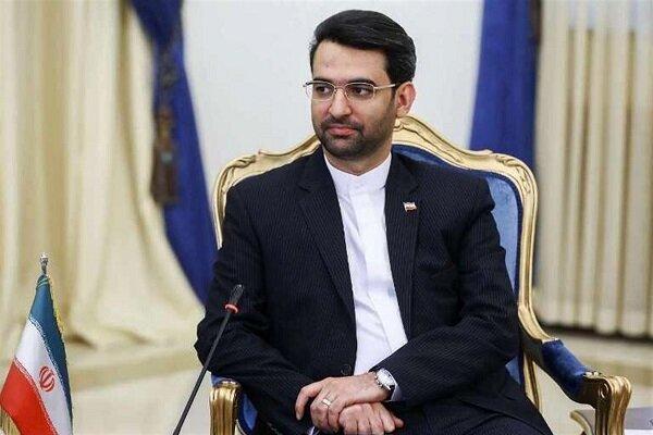 وزير الاتصالات يؤكد ضرورة توثيق التعاون بين ايران وتركيا في مجال الذكاء الاصطناعي
