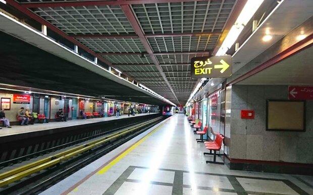 پیش بینی درآمد ۶۰۰ میلیاردی برای توسعه مترو ازمجتمع های ایستگاهی
