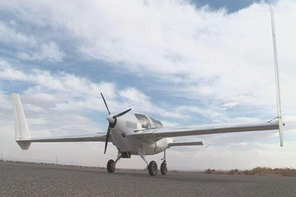 باحثون ايرانيون يتمكنون من تصنيع محرک للطائرة