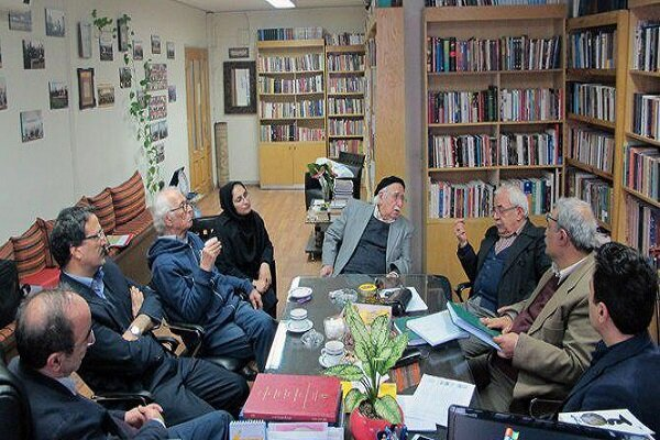 معرفی پایاننامههای راه یافته به مرحله دوم جایزه مجتبایی