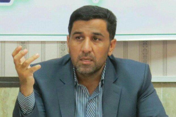 انتخابات صحنه به رُخ کشیدن اقتدار مردم ایران است