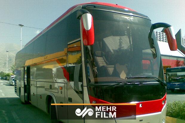 آیا کرایه اتوبوسهای بین شهری افزایش خواهد یافت؟