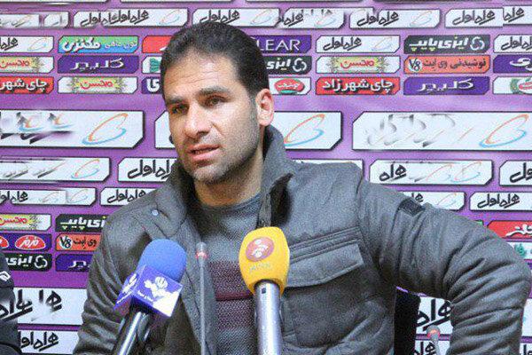 بازیکنان سایپای تهران پیشرفت خیلی خوبی دارند