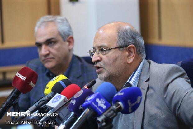 تدوین سندهای راهبردی فرهنگی در دانشگاه علوم پزشکی شهید بهشتی