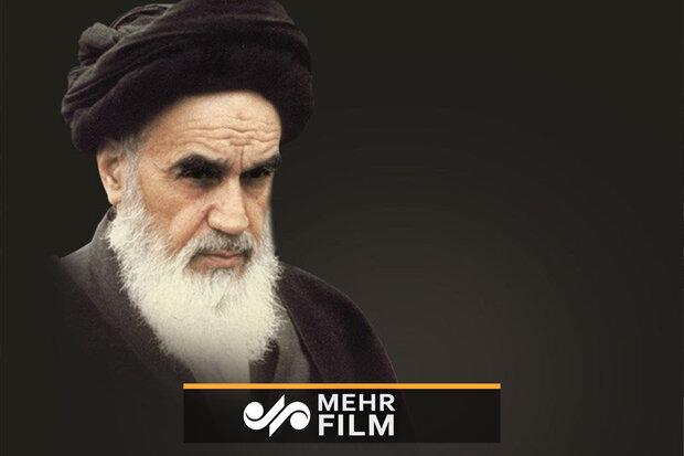 حضرت امام(ره): خطر بزرگ آن است که ملت از حکومت برگردد