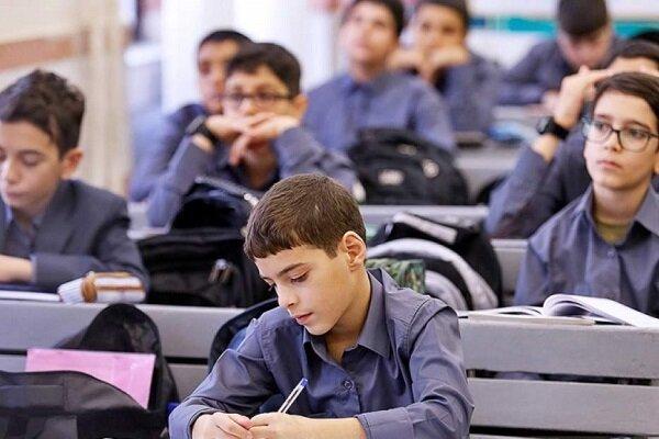 پراکندگی تعطیلات گسترده در تقویم آموزشی نیمسال اول سال تحصیلی