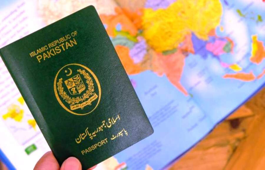 Iran Starts Issuing Electronic Visas For Pakistani Citizens Tehran Times