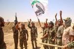 حشد الشعبی نے دیالی پر داعش کے حملے کو ناکام بنادیا