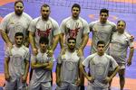 فريق إيران ينهي مشواره في بطولة آلانز الدولية للمصارعة الحرة بفضية وبرونزية