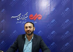 آفت گلستان سیاستزدگی است/ مجلس به اتاق شیشهای تبدیل شود