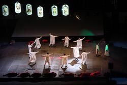 همایش اقتدار رزم آوران علوی در مازندران برگزار می شود