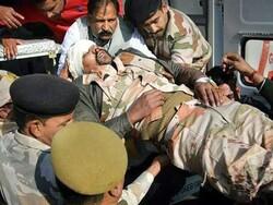 بھارت میں سکیورٹی اہلکار نے فائرنگ کرکے 5 ساتھیوں کو ہلاک کردیا