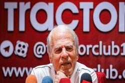 Mustafa Denizli Tractor Sazi ile yollarını ayırdı