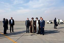 Judicary head's visit to Isfahan