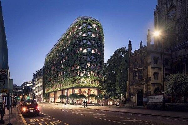 تبصره دریافت عوارض ساخت و ساز از هتل سازان تصویب شد