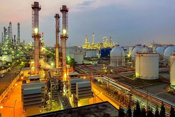 Iran's export of petrochemical products surge despite US sanctions