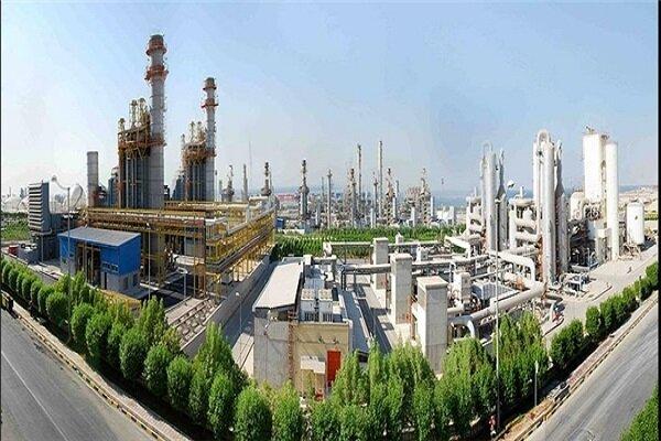 منطقة إقتصادية في إيران تصدر منتجات بتروكيمياوية بقيمة 500 مليون دولار شهرياً
