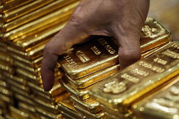 بزرگترین رشد هفتگی قیمت طلا در یک و نیم ماه رقم خورد
