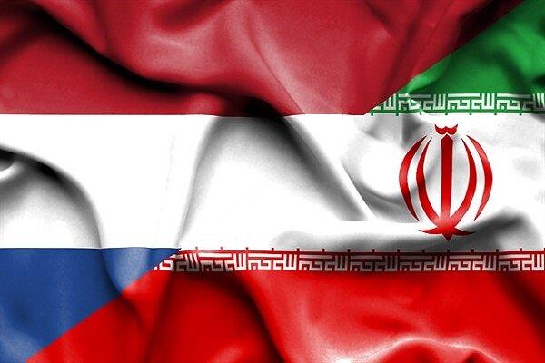 هولندا تؤكد على التعاون مع ايران على صعيد المياه والطاقات المتجددة والغذاء